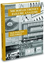 Microelectronics Failure Analysis Desk Reference, 5th Ed.