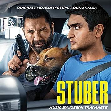 Stuber (Original Motion Picture Soundtrack)