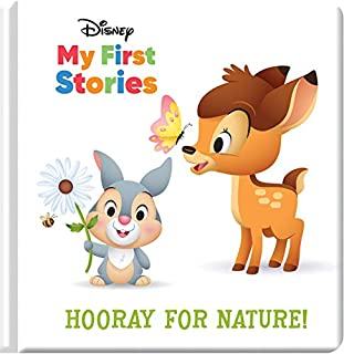 Disney My First Stories: Hooray for Nature!