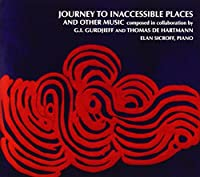 Journey to Inaccessible Places