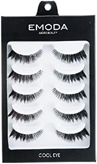 EMODA eyelash COOL EYE