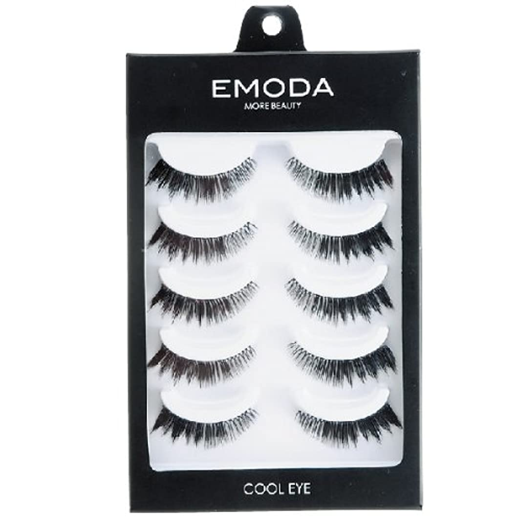 オープナー昨日裸EMODA eyelash COOL EYE