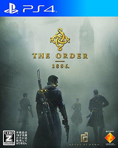 The Order: 1886初回生産限定 コスチューム3種、武器2種、戦闘アイテム2種をダウンロードできるプロダクトコード同梱