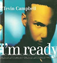 incl. Can We Talk ? (CD Album Tevin Campbell, 14 Tracks)