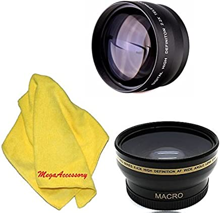 Amazon com: Canon EOS 5d Mark IIi - BASE WIRELESS / Accessory Kits