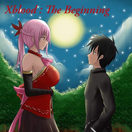 XBlood: The Beginning Titelbild