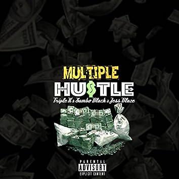 Multiple Hustle (feat. Sambo Black & Jess Blaze)