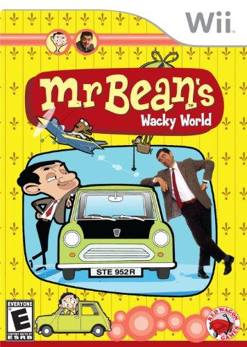 Mr. Bean's Wacky World