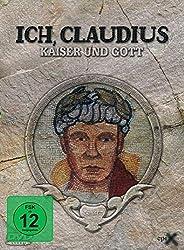 Cover Ich, Claudius – Kaiser und Gott