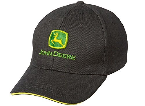 John Deere Easy Fit Cap