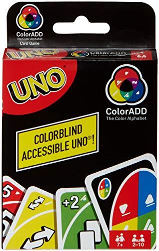 UNO: ColorADD - Card Game