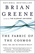 By Brian Greene The Fabric of the Cosmos (Twelfth Impression) [Paperback]