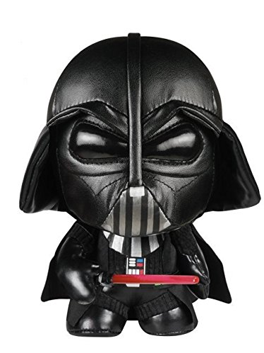 Funko - Peluche Star Wars - Darth Vader Fabricacin 15cm - 0849803047849 - Peluche Funjo Star Wars Darth...