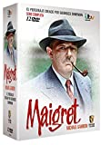 Maigret Serie Completa [DVD]