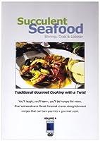 Succulent Seafood: Shrimp Crab & Lobster [DVD] [Import]