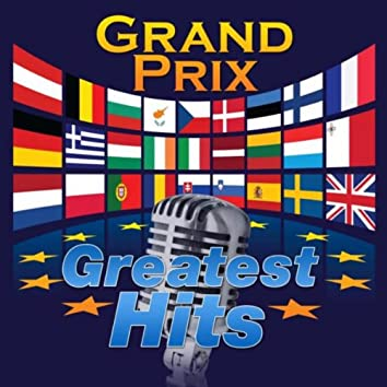 Grand Prix - Greatest Hits