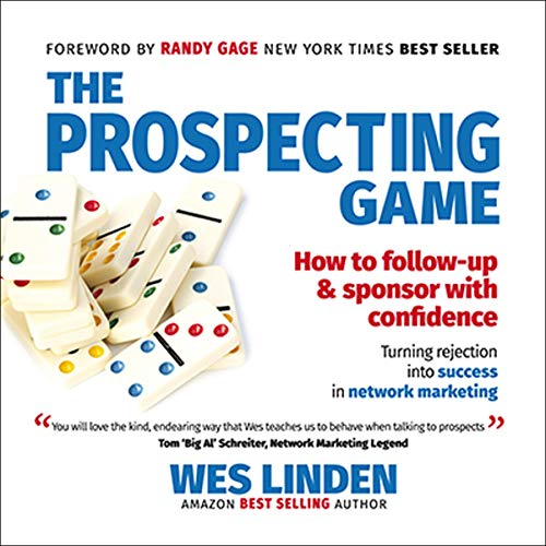 The Prospecting Game Titelbild