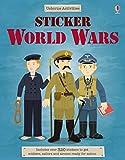 Sticker World Wars (Sticker dressing)