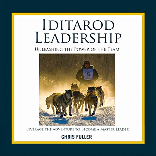 Iditarod Leadership  By  cover art