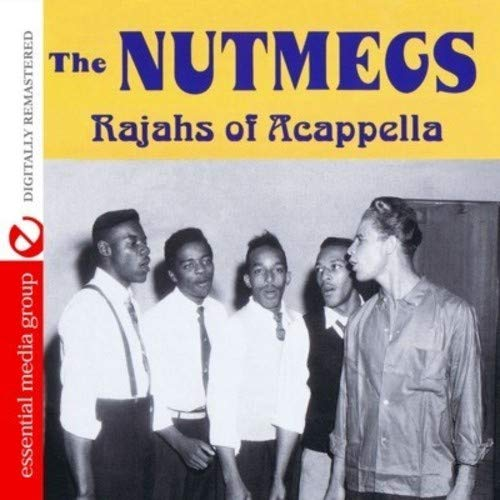 Price comparison product image Rajahs Of Acappella (Digitally Remastered)