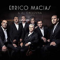 Enrico Macias & Al Orchestra
