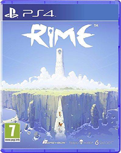 RIME - PlayStation 4 [Importación inglesa]