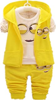 minion newborn clothes