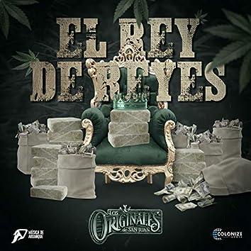 El Rey De Reyes (En Vivo)