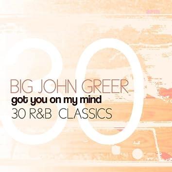 Got You On My Mind (30 R&B Classics)