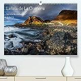 La Isla de La Gomera - Wilde Schönheit im Atlantik(Premium, hochwertiger DIN A2 Wandkalender 2020, Kunstdruck in Hochglanz): Meine Sicht auf die Insel (Monatskalender, 14 Seiten )