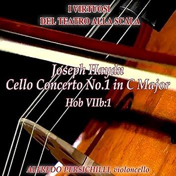 Haydn: Cello Concerto No.1, Hob. VIIb:1 (Live Recording)