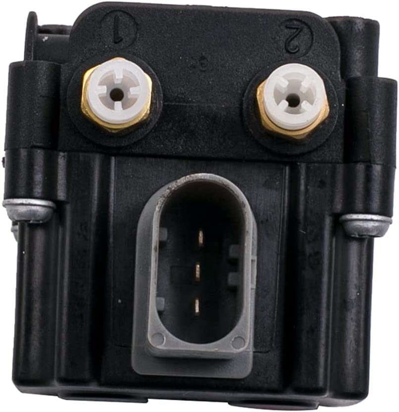 OEM# 37206789937 37206789938 Air Compatible Separation Louisville-Jefferson County Mall 70% OFF Outlet wit Valve
