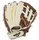 Mizuno GCF1200F3 Classic Series Fastpitch Softball Gloves, 12', Left Hand