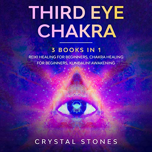 Third Eye Chakra cover art