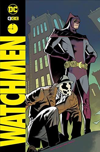 Coleccionable Watchmen núm. 12 (De 20) (Coleccionable