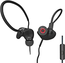 KZ ZS3 Noise Cancelling In-ear Earphone Hifi Comfort Sport In-ear Headset (bright with mic)