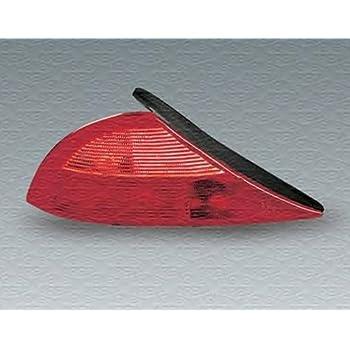 Magneti Marelli 714000028352 Fanale Posteriore Sinistro con Portalampada