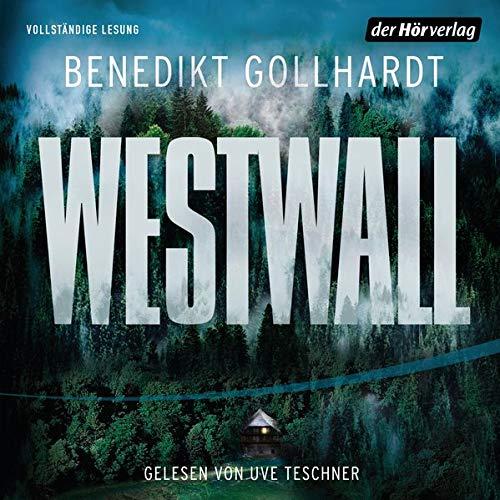 Couverture de Westwall