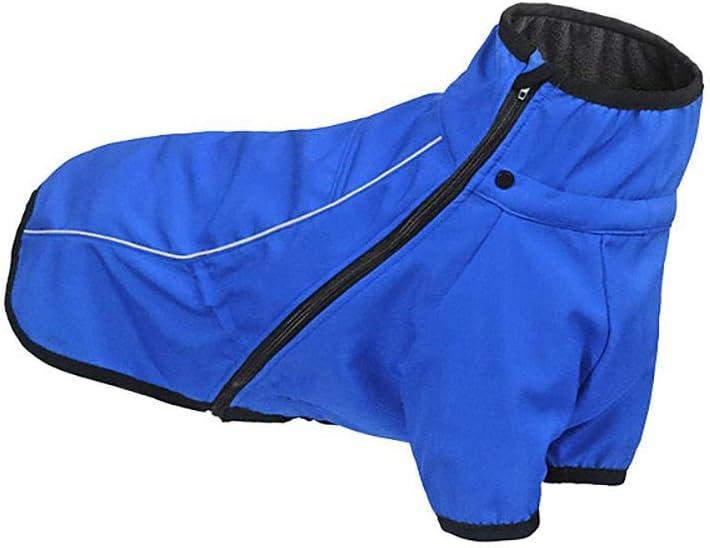 Dog Coat Waterproof Winter Max 65% OFF Warm Jacket Wi Outdoor Pet Max 72% OFF Puppy Vest