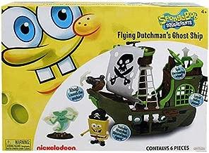 Best spongebob ghost ship Reviews