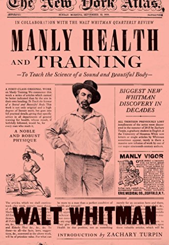Manly Health and Training: To Teach the Science of a Sound and Beautiful Body (English Edition)