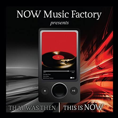 Now Music Factory