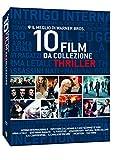 Il Meglio Di Warner Bros - 10 Film Da Collezione Thriller (10 Blu Ray)