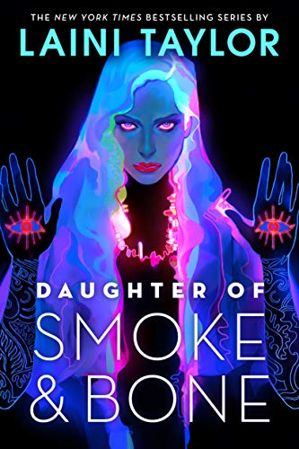 Daughter of Smoke & Bone: 1