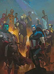 Avengers, Vol. 3: Adapt or Die