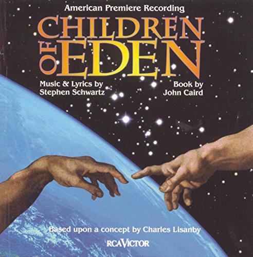 Children of Eden/O.C.R