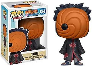 Funko Pop Naruto Tobi