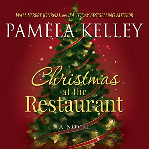 Christmas at the Restaurant cover art