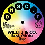 Boogie With Your Baby / Disco Function (Vinyl)
