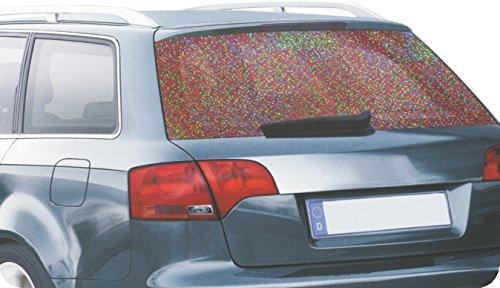 carstyling XXL Tönungsfolie Holografie-Folie Glitter 61 x 150 cm ~ schneller Versand innerhalb 24 Stunden ~